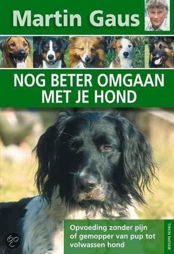 Nog Beter Omgaan Met Je Hond
