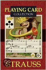 Afbeelding van het spel Strauss Speelkaarten