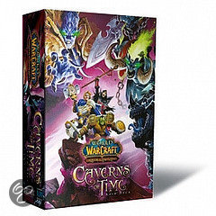 Afbeelding van het spel World of Warcraft: Caverns of Time Raid Deck