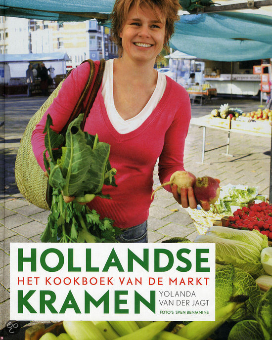 Hollandse kramen