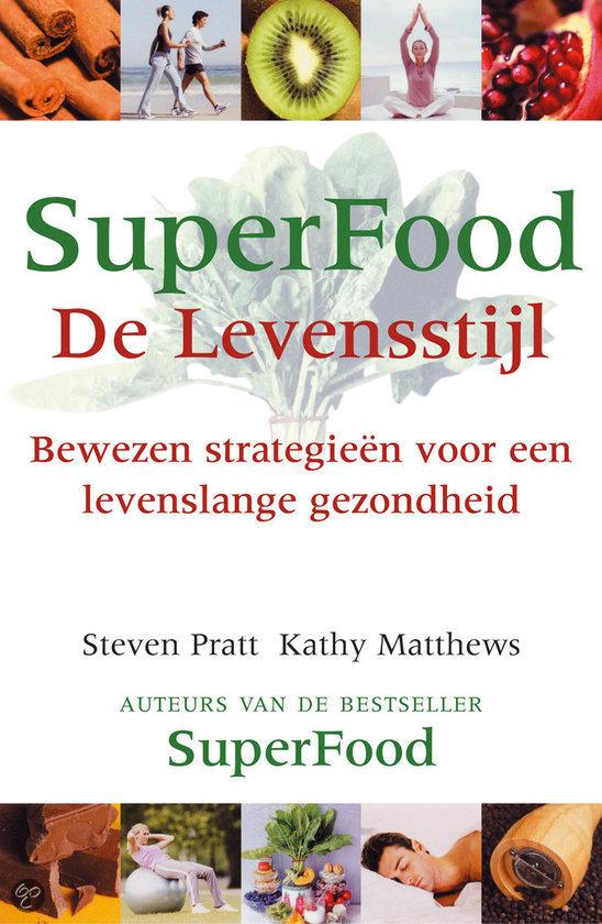 Superfood Lifestyle