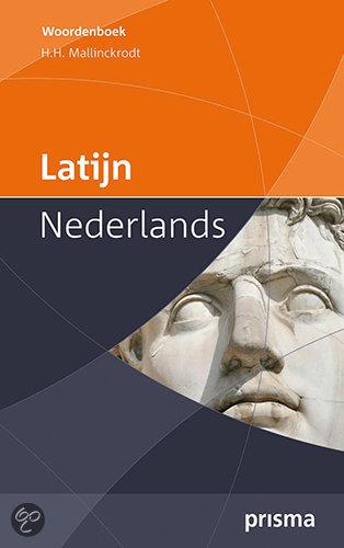 Latijn-Nederlands