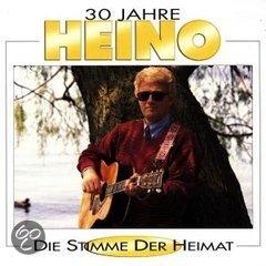 30 Jahre Heino-Die Stimme