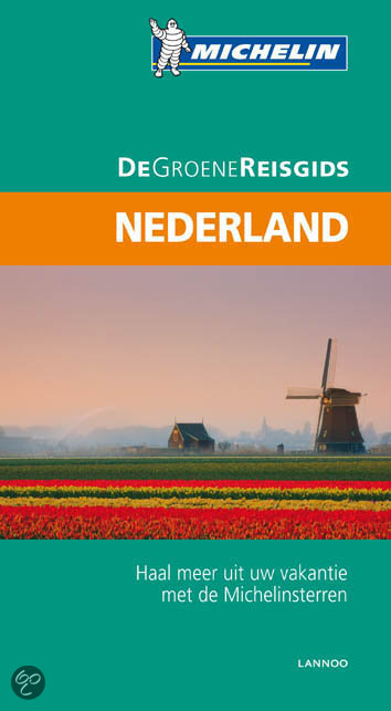 De Groene Reisgids Nederland