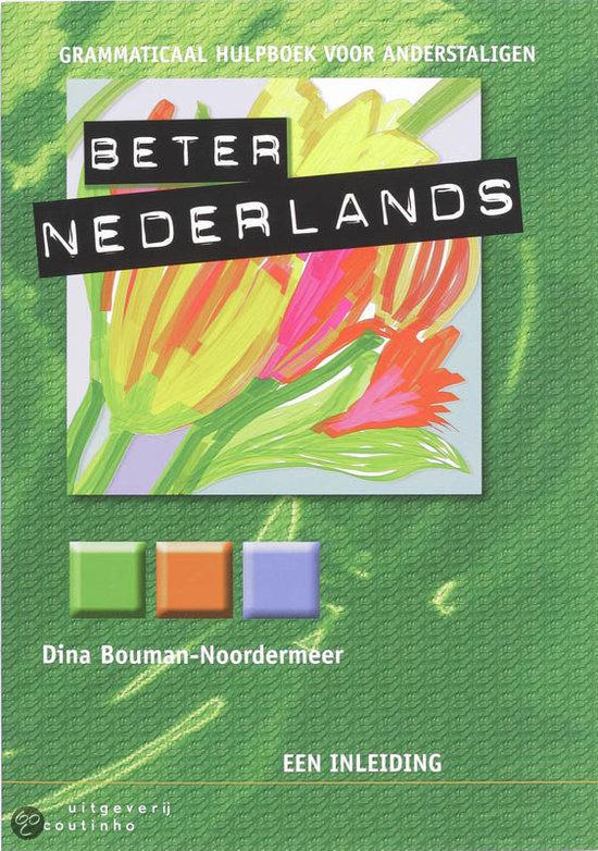 Beter Nederlands