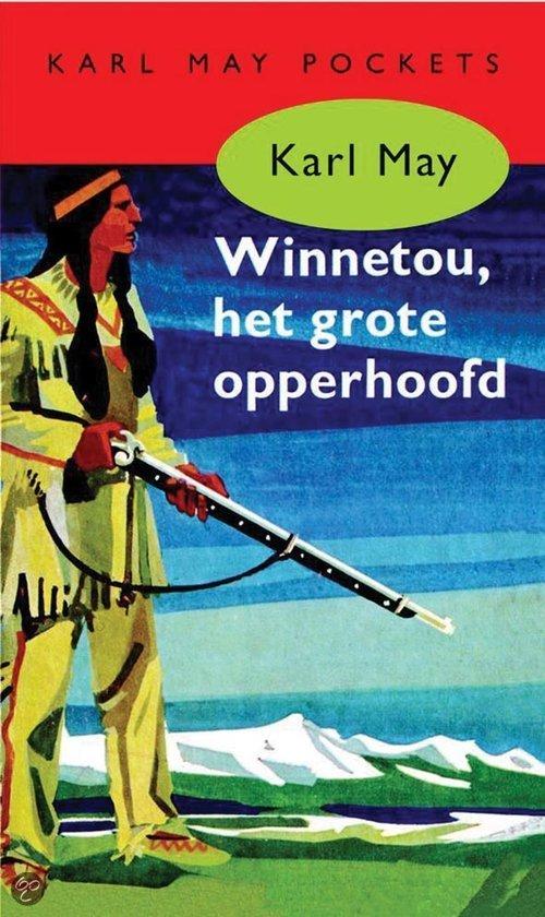 Winnetou, Het Grote Opperhoofd / Druk Heruitgave