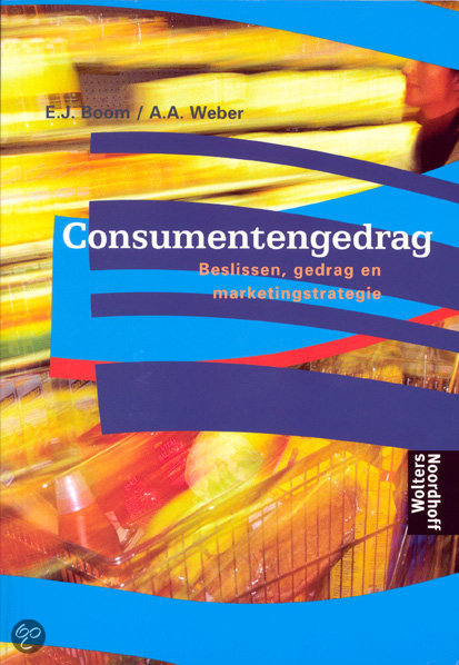 Consumentengedrag / druk 2