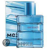 Mexx Ice Touch for Men - 50 ml - Eau de toilette