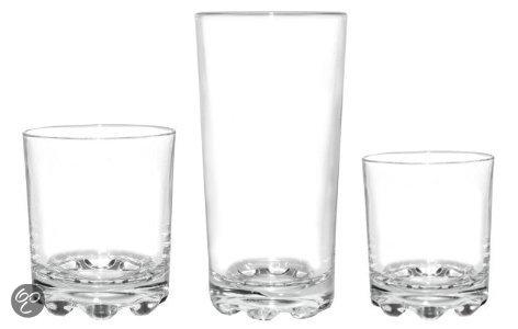 glasservies