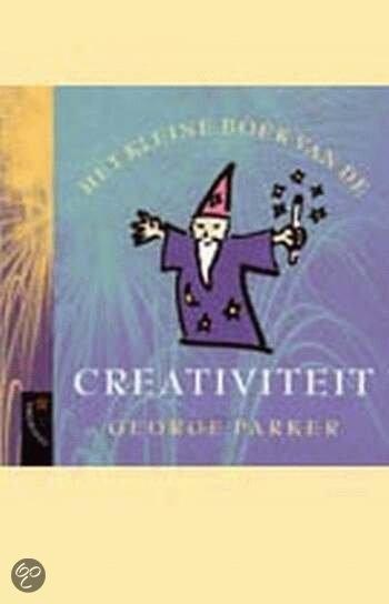 Kleine Boek Van De Creativiteit