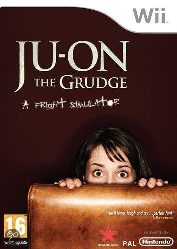 Ju-On The Grudge kopen