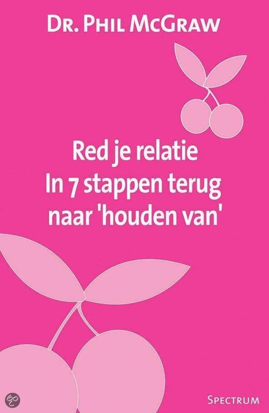 Red Je Relatie!