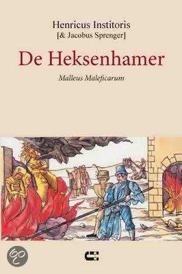 De Heksenhamer / druk Heruitgave