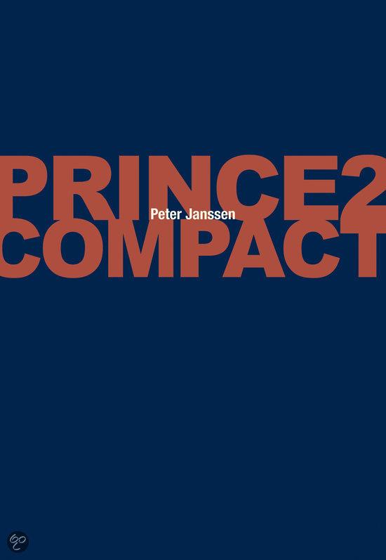Prince2 compact / druk 1