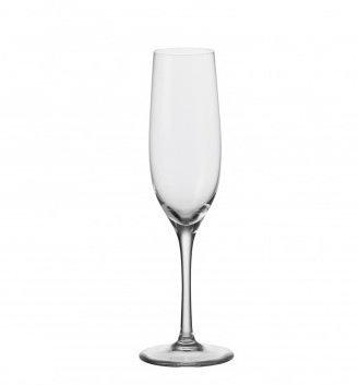 Leonardo Ciao+ Champagneglas - 6 stuks