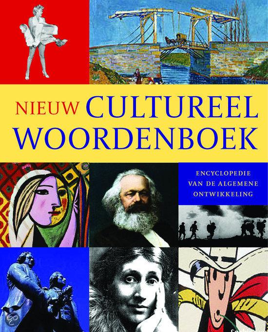Nieuw Cultureel Woordenboek