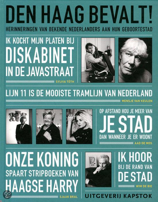 Den Haag bevalt!