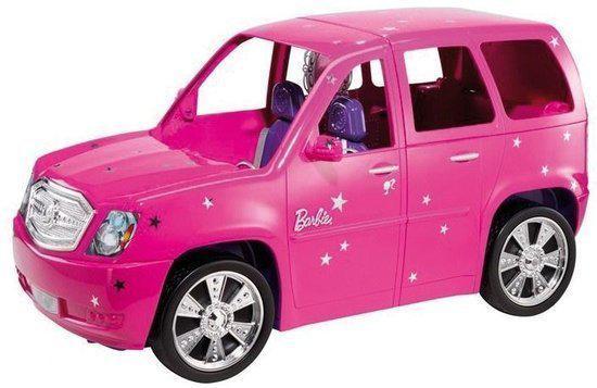 barbie fashionista auto mattel. Black Bedroom Furniture Sets. Home Design Ideas