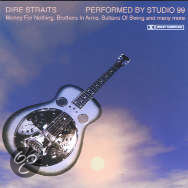 Dire Straits Tribute Album: Tribute To Dire Straits