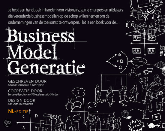 alexander-osterwalder-business-model-generatie
