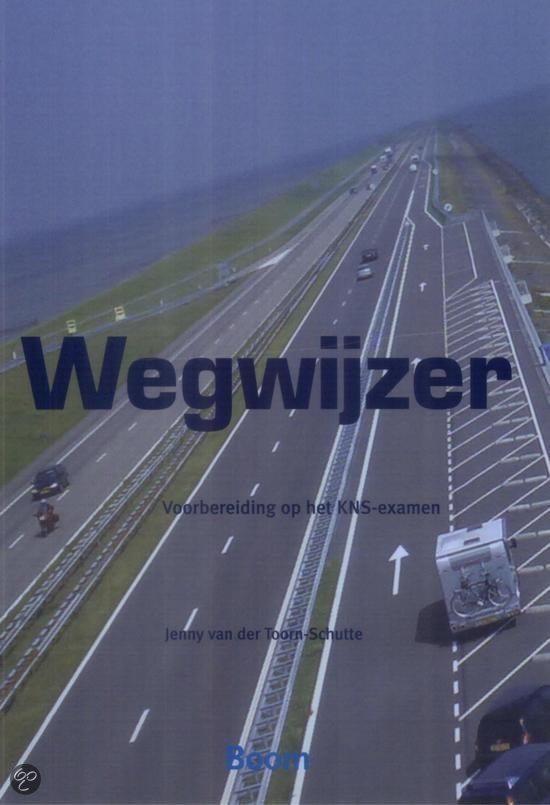 Wegwijzer + CD-ROM