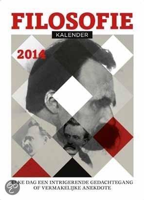 Filosofie kalender / 2014