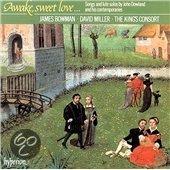Awake, Sweet Love / Bowman, Miller, King's Consort