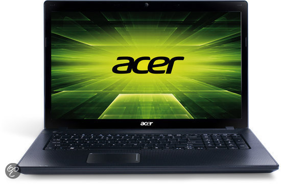 Acer Aspire 7250-E454G50MI - AMD E-450 1.65 GHz / 4GB DDR3 RAM / 500GB HDD / HD6320 Graphics / 17.3 inch / QWERTY