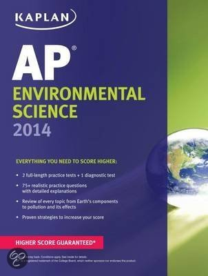 Strive For A Five Ap Environmental Science