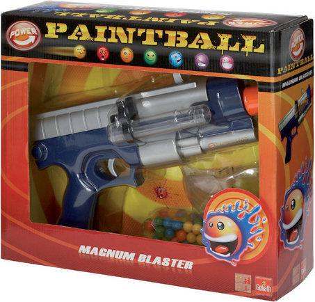 Paintball Magnum Blaster