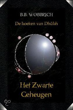 De boeken van Dhubh Het zwarte geheugen