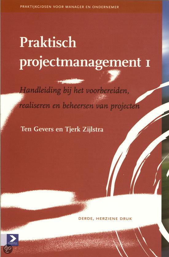 Praktisch Projectmanagement / 1