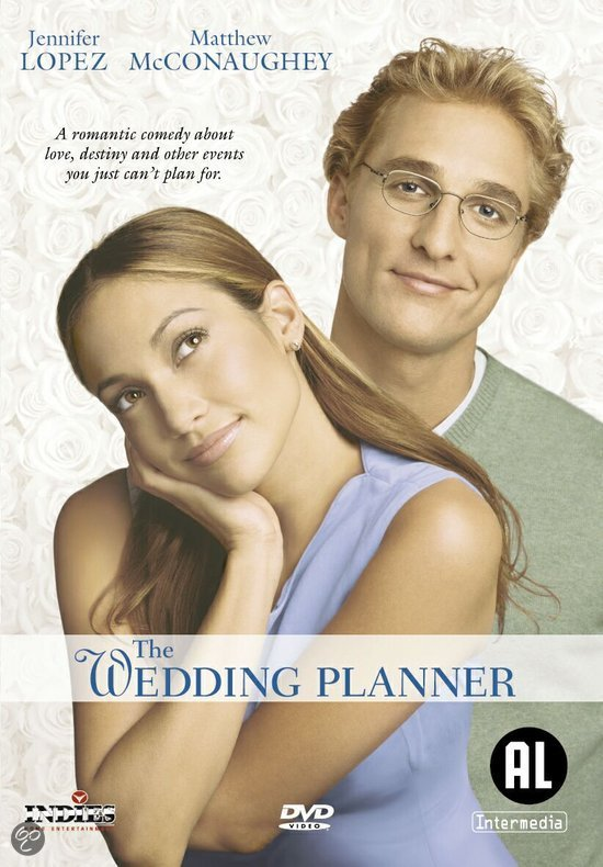 Wedding Planner, The