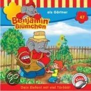 Benjamin Blumchen Als Gartner