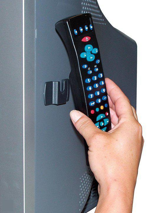 Fixapart afstandsbediening: AFSTANDSBEDIENING HOUDER