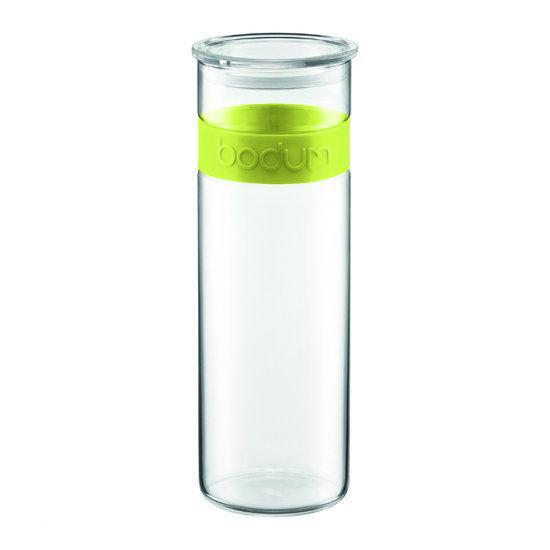 Bodum Presso Voorraadpot - 1.9 l - Limoen groen