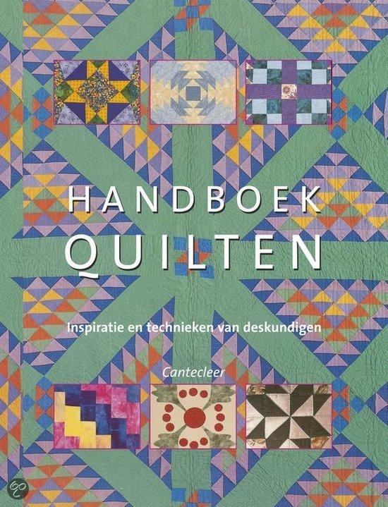 Handboek Quilten