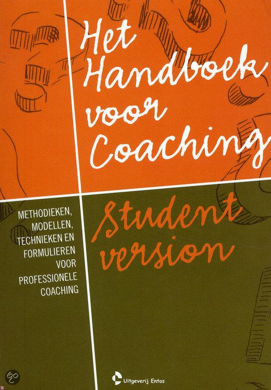 het Handboek voor Coaching / Student version