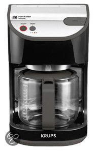 Krups Koffiezetapparaat KM5005