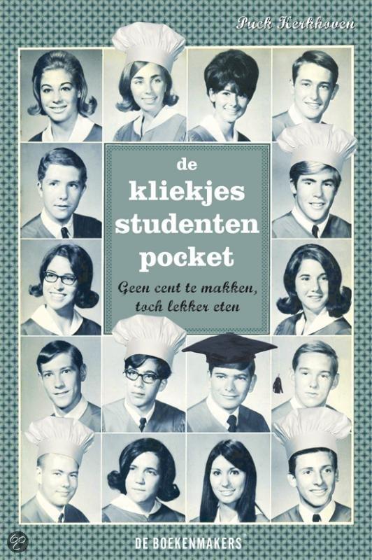 De kliekjes studentenpocket