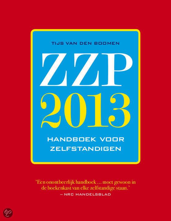 ZZP 2013