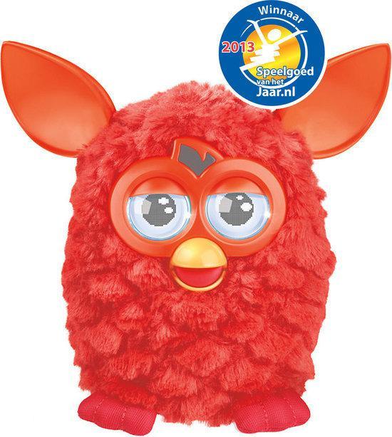 Furby Phoenix - Rood