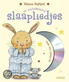 Kleine Huppel / De allermooiste slaapliedjes + CD-ROM