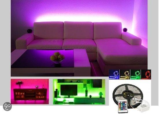 bol.com | Mmobiel Gekleurde led strip LED strip