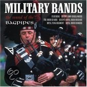 Military Bands - Bagpipes