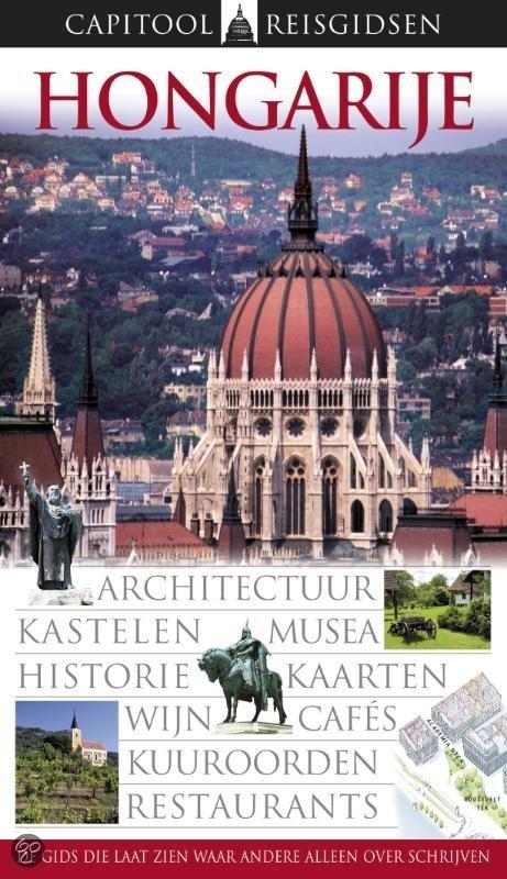Capitool reisgids Hongarije