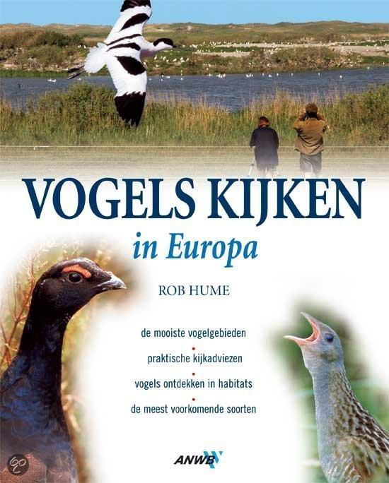 Vogels Kijken In Europa