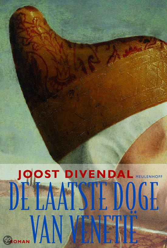 De Laatste Doge Van Venetie