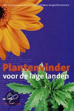 Plantenvinder Voor De Lage Landen
