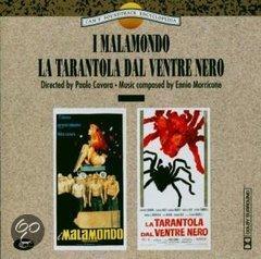 I Malamondo; La Tarantola dal Ventre Nero